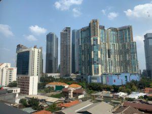 The Experience of a Marketing Intern in Jakarta Selatan